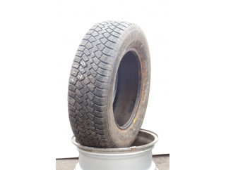 R14 185/70 88 T Continental Contact, 1шт.